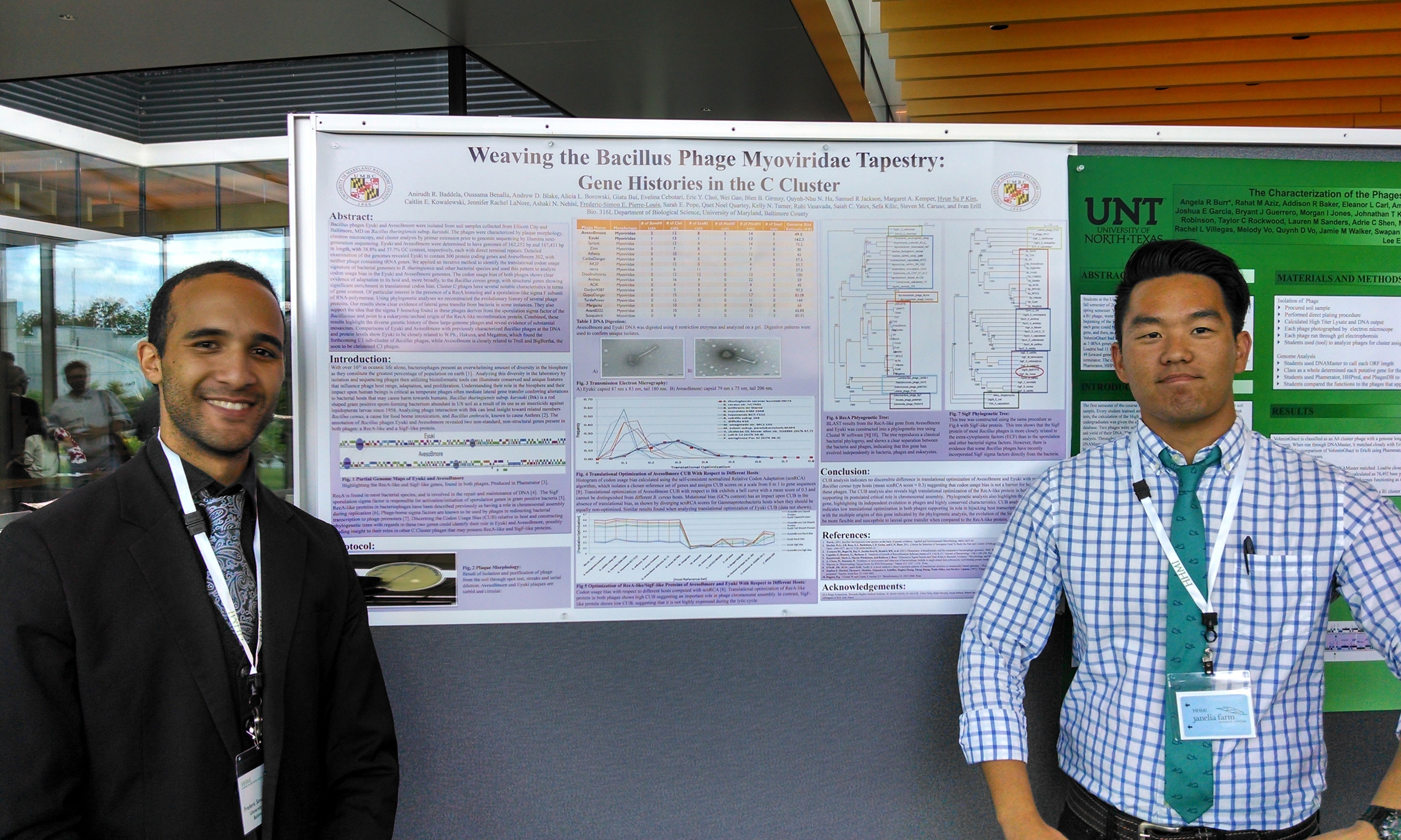 2014 UMBC SEA-Phages Poster